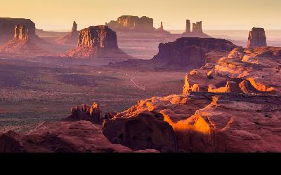 USA | Monument Valley