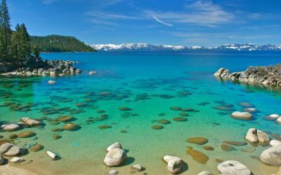 USA | Lake Tahoe