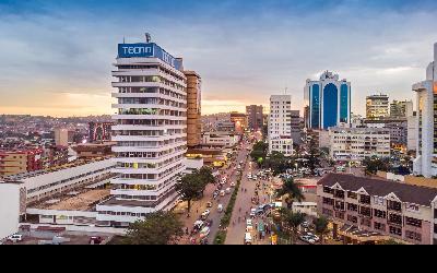 Uganda | Kampala