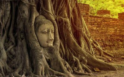 Thajsko | Ayutthaya