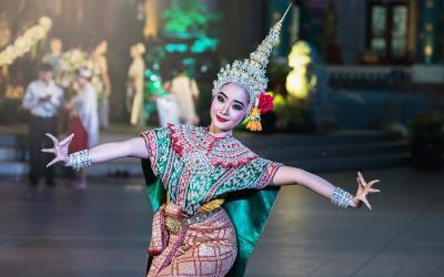 Thajsko | Chiang Mai