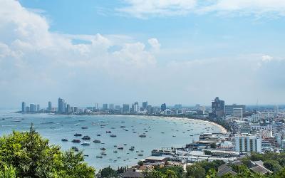 Thajsko | Pattaya