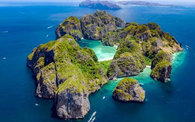 Thajsko | Phi Phi Islands
