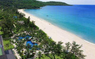 Thajsko | Phuket_Kata Noi Beach