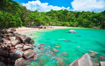 Thajsko | Khao Lak