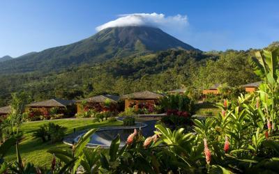 Kostarika | La Fortuna