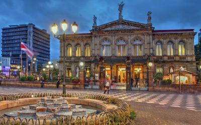 Kostarika | San Jose