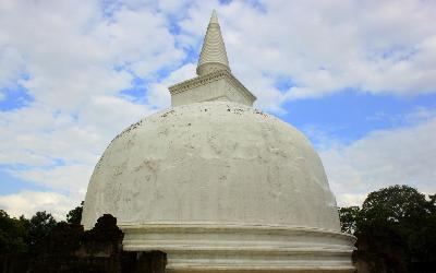 Srí Lanka | Polonnaruwa