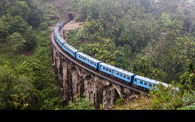 Srí Lanka | Train