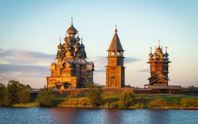 Rusko | Kiži