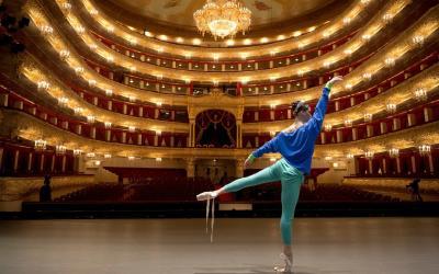 Rusko | Moskva_Bolshoi Theatre