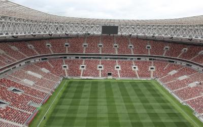 Rusko | Moskva_Luzhniki Stadium