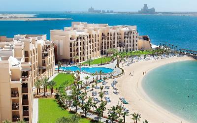 SAE   Ras Al Khaimah_DoubleTree by Hilton Marjan Island