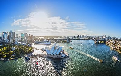 Australia | Sydney