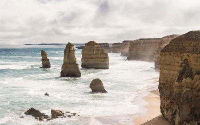 Australia | Victoria_Twelve Apostoles