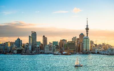 Nový Zéland | Auckland