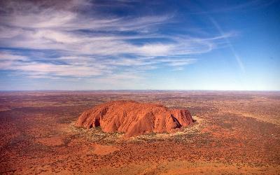 Australia | Ayers Rock