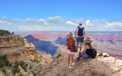 USA | Grand Canyon NP
