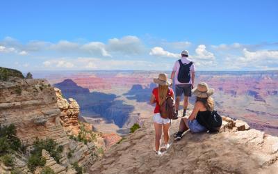 USA   Grand Canyon NP