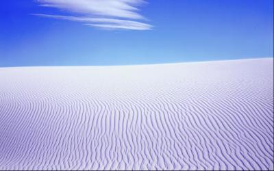 USA | White Sands NM