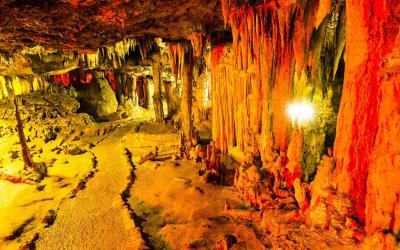 USA | Carlsbad Caverns NP