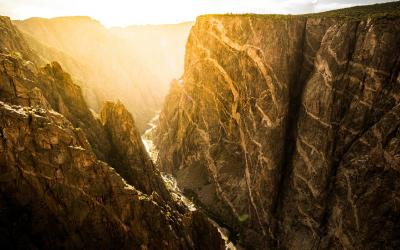 USA | Black Canyon of Gunnison NP