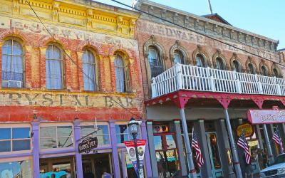 USA | Virginia City