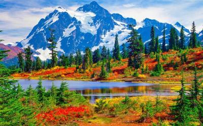 USA | North Cascades NP