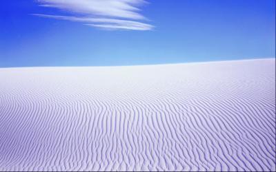 USA   White Sands NM