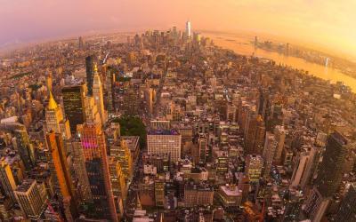 USA   New York - Manhattan