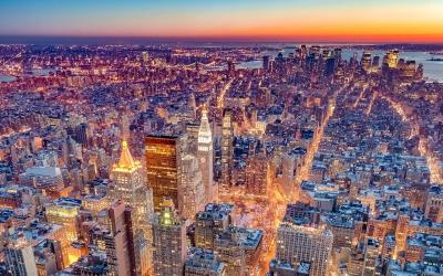 2 | New York - Manhattan
