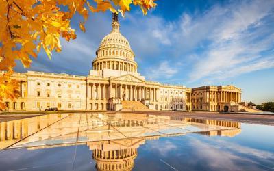USA | Washington D.C. - Capitol