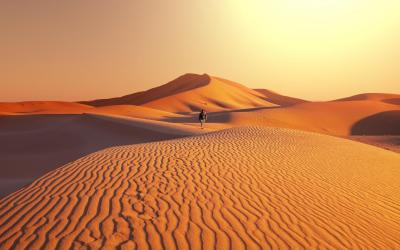 Namibie | Sossusvlei & Dead Vlei