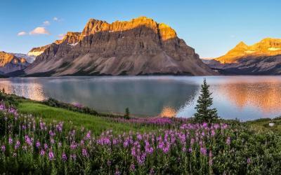 Kanada | Rockies