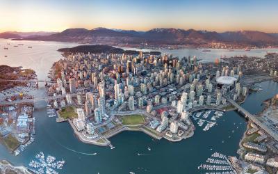 Kanada | Vancouver