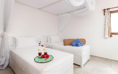 Swahili Room