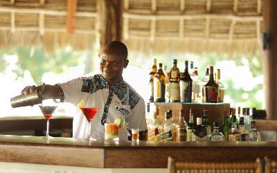 Palms Pool Bar