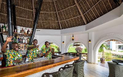 Mapenzi Bar