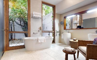 The Level 2 Bedroom Villa