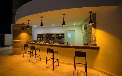 Sky bar - Japanese restaurant