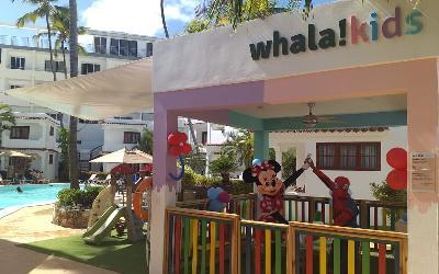 Whala Kids