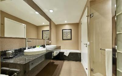 Suite - Bathroom 2