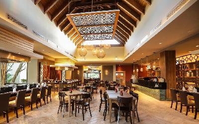 Restaurant and bar Assian Teppanyaki & Sushi