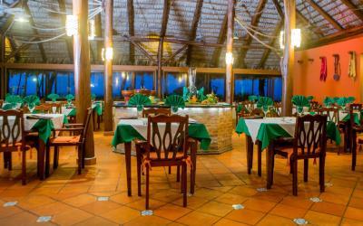 Restaurant El Mariachi