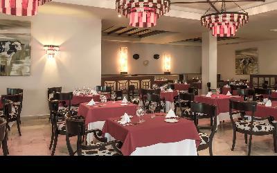 La Vaquería Restaurant - Á la carte Grill Restaurant