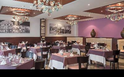 Mamma Mia - Italian Á la carte Restaurant