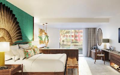 Caribe Suite room