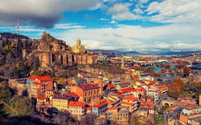 Tbilisi | Gruzie