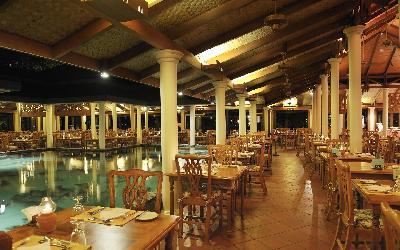 Maakanaa - Main Buffet Restaurant