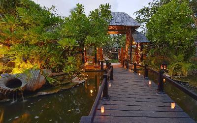 Resort Area